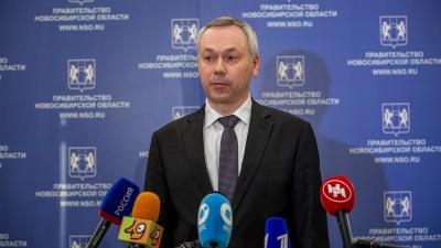 Травников предложил продлить режим повышенной готовности на три месяца. Ждут ли Новосибирск новые ограничения?