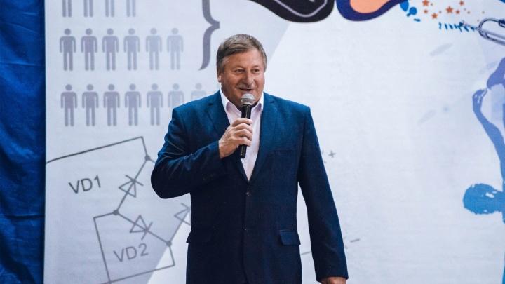 В Перми скончался декан электротехнического факультета ПНИПУ Александр Костыгов