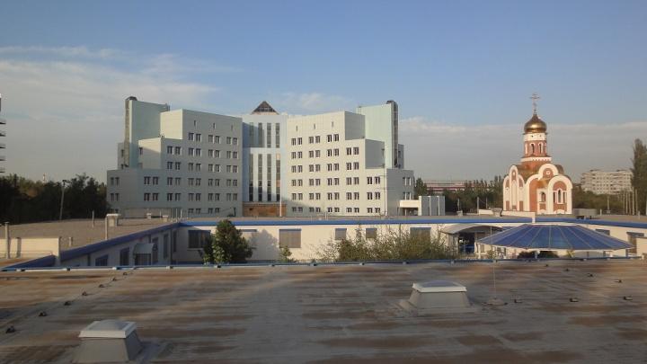 Счётная палата РФ нашла нарушения при строительстве волгоградского центра трансплантации почки