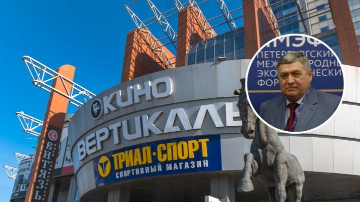 Суд арестовал счета и имущество бизнесмена Николая Тарана