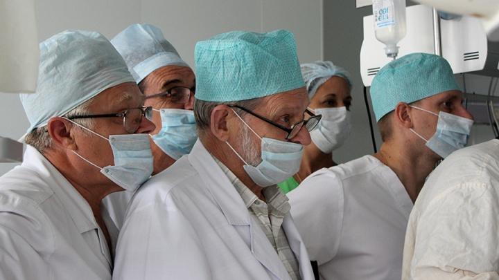 В Омске продлили карантин — теперь из-за коронавируса