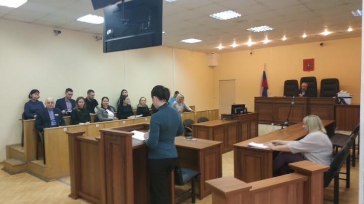 Красноярские суды приостанавливают прием граждан из-за коронавируса