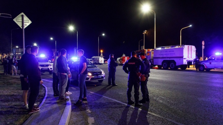 «Я не совершал преступления»: в Волгограде обвиненный в крушении катамарана лодочник произнес последнее слово