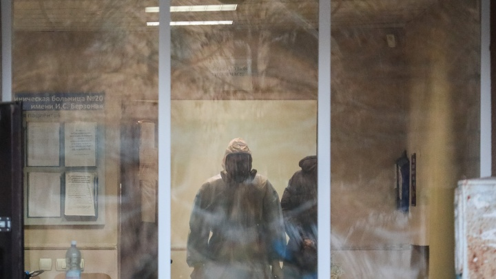 От коронавируса в крае за сутки скончались 16 человек