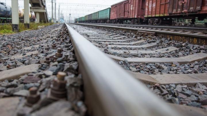 Отрезало ноги: в Ярославской области мужчина попал под поезд