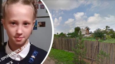 «Могла побежать за щенком»: 11-летнюю девочку, ушедшую с участка, искали всю ночь