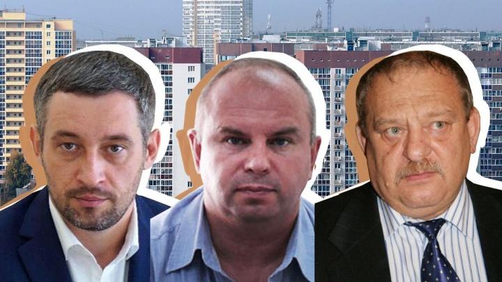 «Попилили» ЖКХ: кто стоит за управляющими компаниями Екатеринбурга. Часть вторая