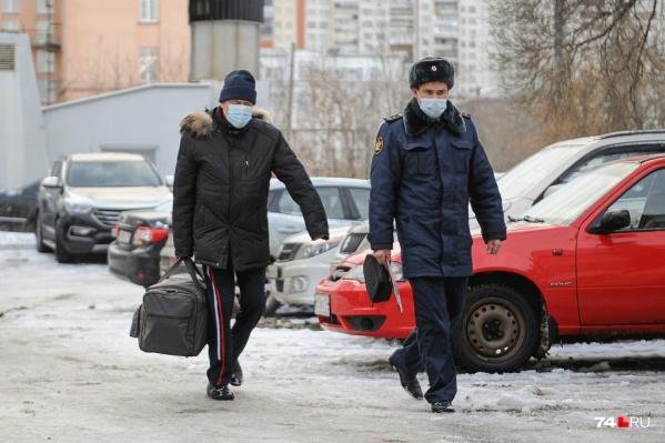 После вынесения приговора Евгения Тефтелева выгнали из партии