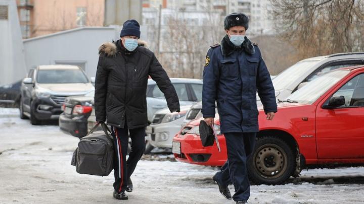 Евгения Тефтелева исключили из «Единой России»