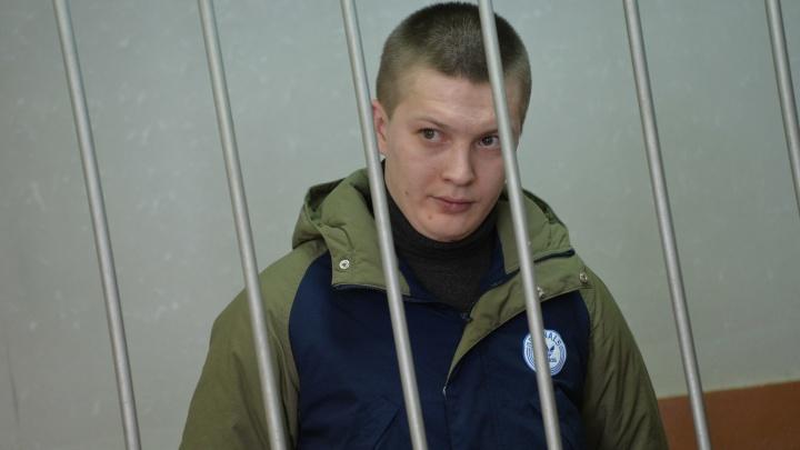 Игоря «Ты кому сигналишь, дядя?» Новоселова задержали за хулиганство