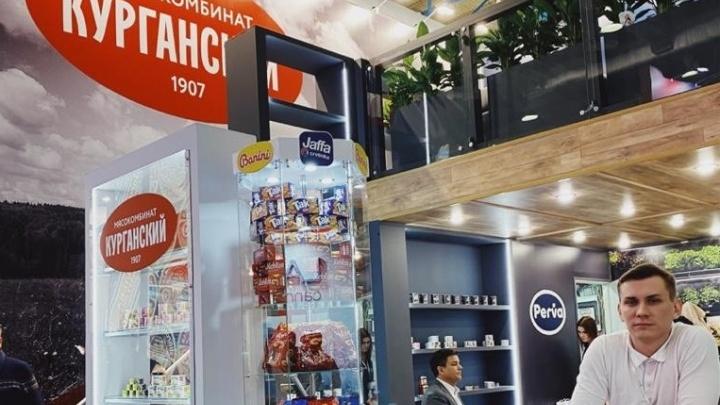 Курганский мясокомбинат «Стандарт» награжден золотыми медалями в конкурсе на лучший продукт — 2020