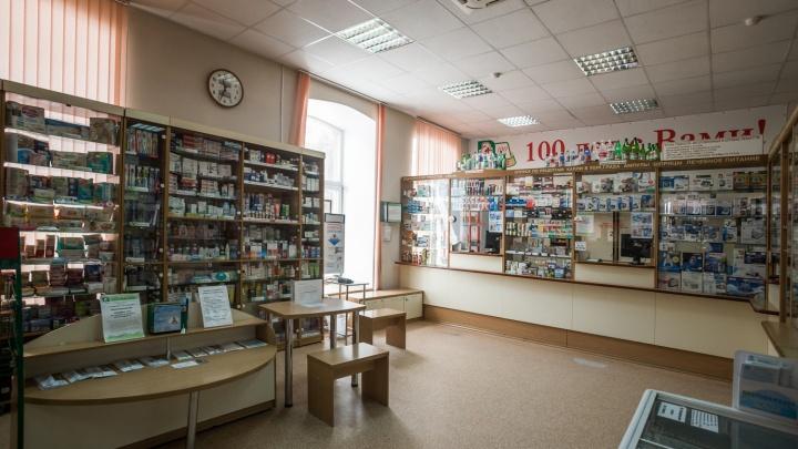 В Новосибирск везут партию антибиотиков — мэр рассказал, на сколько её хватит