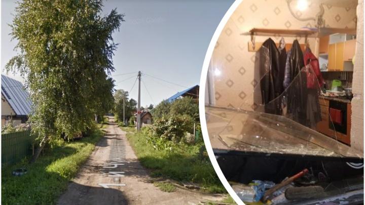 В Новосибирске соседи устроили массовую драку на вечеринке: четыре человека пострадали