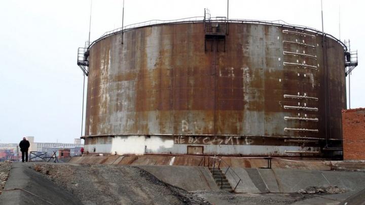 Росприроднадзор подал иск к «Норникелю» на 147 млрд после разлива 20 тысяч тонн топлива