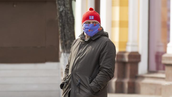 Нерабочий месяц, закрытие транспорта: что произошло за сутки в Ярославской области. Коротко
