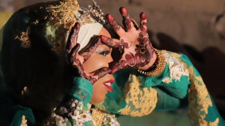 Фотограф из Екатеринбурга снял свадьбу на Занзибаре. Публикуем подборку горячих кадров из горячей страны