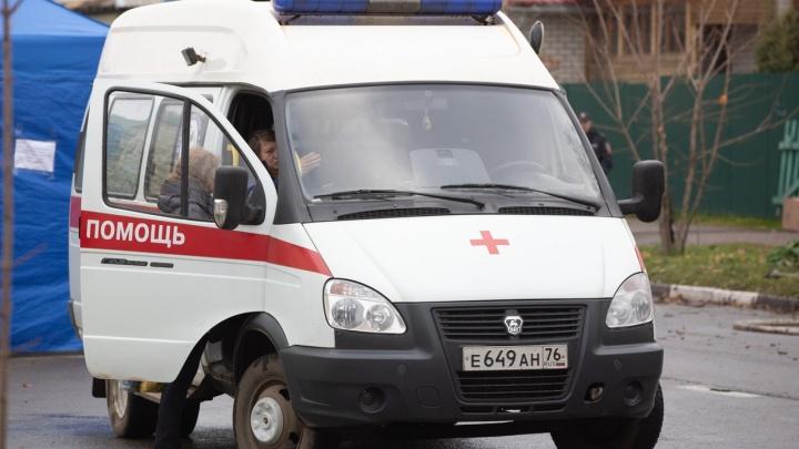 COVID-антирекорды и смертельное ДТП: что произошло в Ярославской области за сутки. Коротко