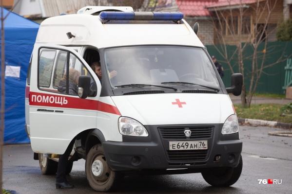 За выходные в Ярославской области сильно увеличилось число заболевших коронавирусом