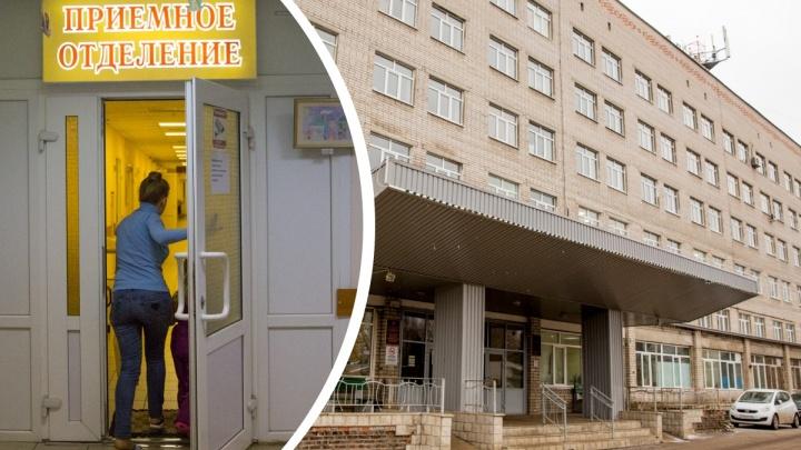 «Врачи нам ничего не объяснили»: в ярославской детской областной больнице выявили коронавирус