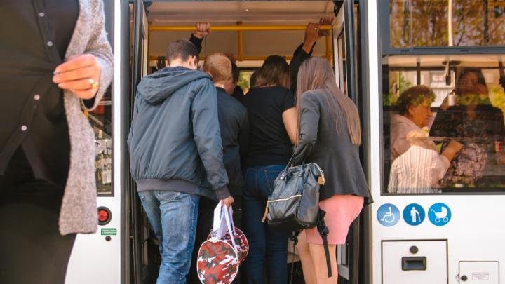 Незримые связи: кто зарабатывает на общественном транспорте Самары