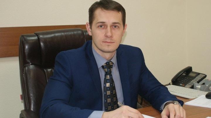 Главу администрации Азова отправили в СИЗО