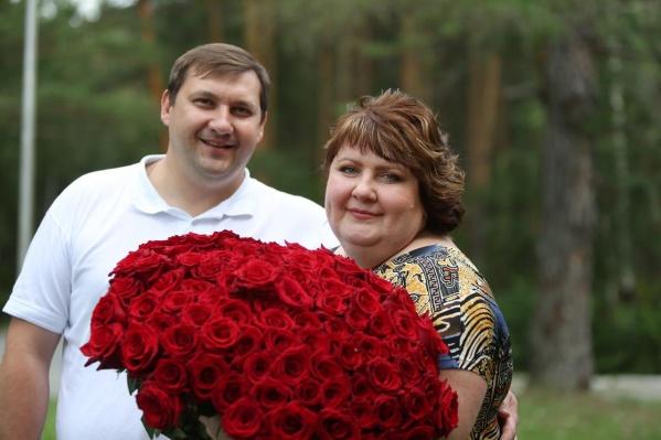 В августе Татьяне исполнилось 42 года, и через несколько дней она заболела коронавирусом