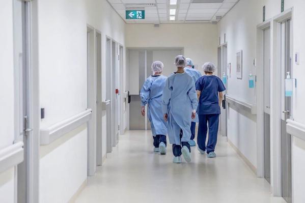 За время пандемии в области 175 человек скончались от коронавируса
