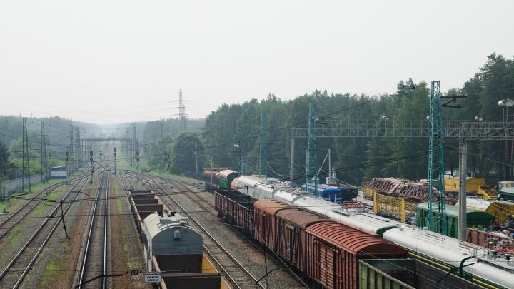 Суд вынес ещё один приговор по делу о взятках экс-начальнику станции Новосибирск-Главный