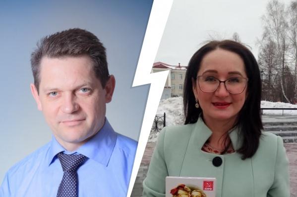 Депутат КПРФНаталья Крылова написала заявление в полицию