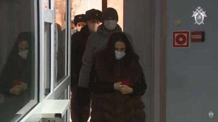 Подстрекательство и покушение: Ануш Мелконян и ее мужу предъявили обвинения по делу об убийстве Романа Гребенюка