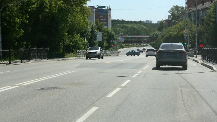 На Восточной убрали пешеходный переход, который создавал пробку