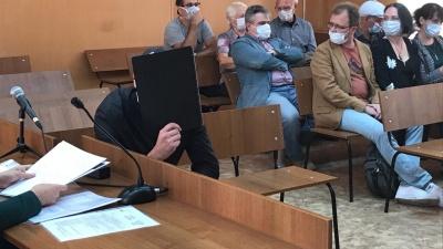 Дело о гибели Антона Лучанского. Виновник ДТП признал вину, но компенсацию в 5 млн платить не хочет