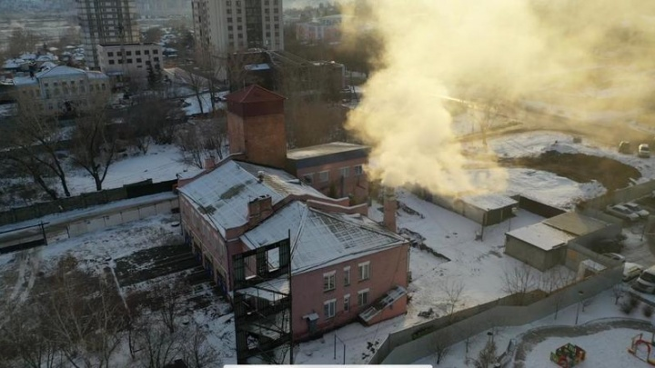 После двух лет жалоб на едкий запах в окна закрыли котельную у ЖК«Параллели»