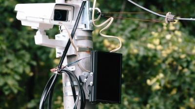 На дорогах Кемерово установят 36 систем видеонаблюдения. На это потратят 8,7млн рублей