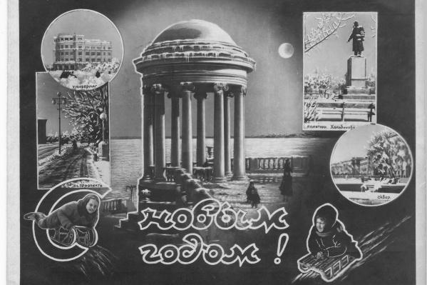 Жизнь в СССР некоторые предпочитают вспоминать исключительно в черно-белом варианте