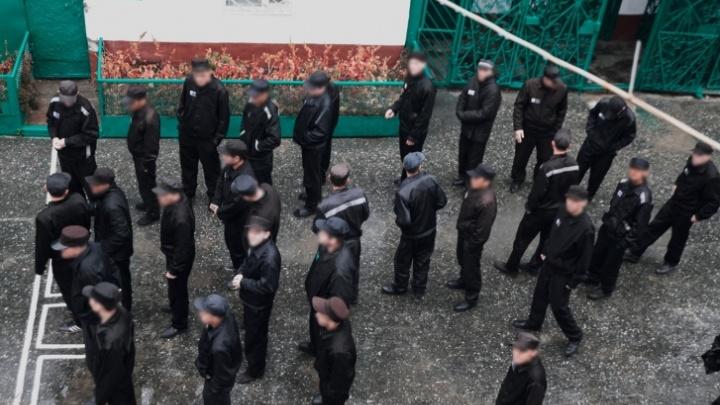 Тюменский осужденный получил тяжелую травму, засунув руку в бетономешалку
