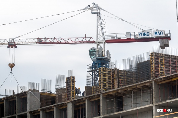 """Компания «Владимир» хочет возвести дома высотой до <nobr class=""""_"""">20 этажей</nobr>"""