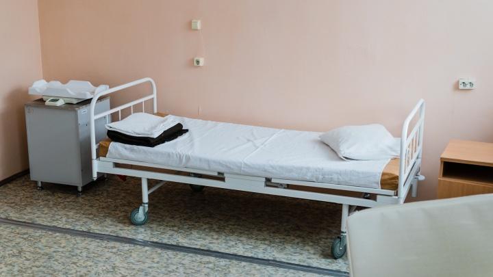 В Перми выявили второй случай заражения коронавирусом