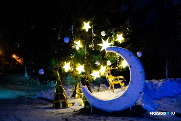 Главный омский синоптик призвала омичей не расслабляться в новогоднюю ночь