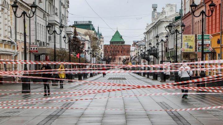 Как менялась жизнь в Нижегородской области за время пандемии