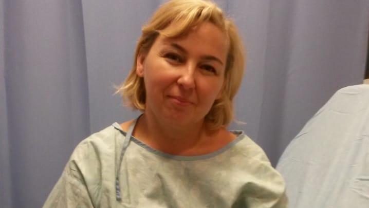 В Уфе врач сбежал и закрылся от пациентки, которая пришла за жизненно важным препаратом