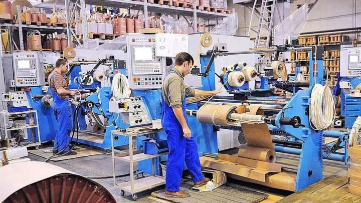 Сокращения вакансий нет: в «белом доме» обсудили ситуацию на рынке труда Самарской области
