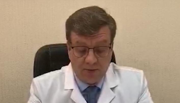 «Обычная химия»: Мураховский рассказал о компоненте, который был обнаружен при обследовании Навального