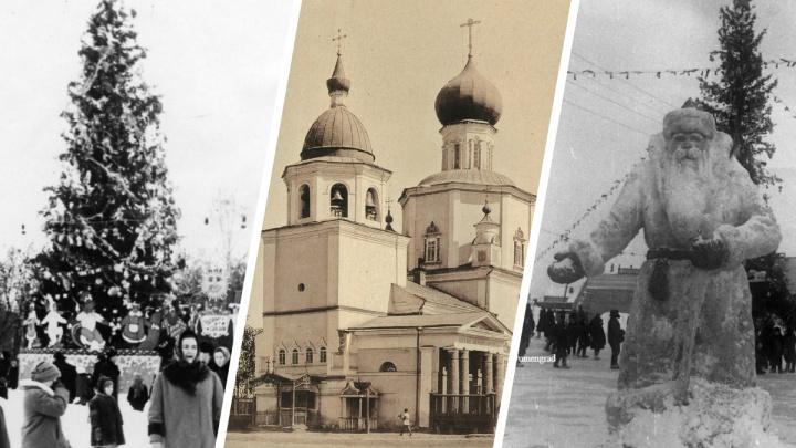 Самая удачная реформа большевиков: как Новый год вытеснил Рождество и стал главным российским праздником