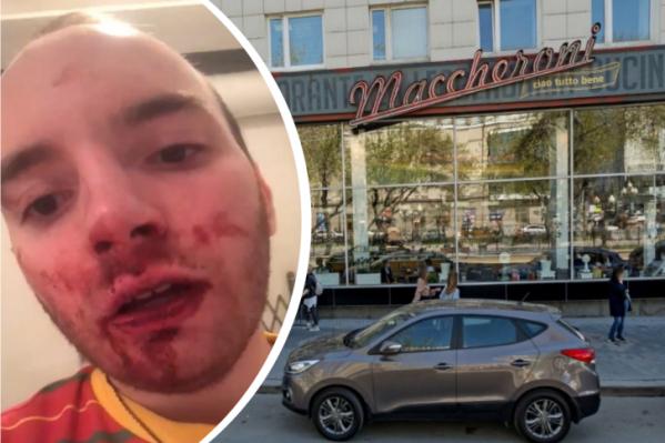 Андрей написал в своем Instagram, что после публикаций получил шквал поддержки, но вместе с тем и немало оскорблений