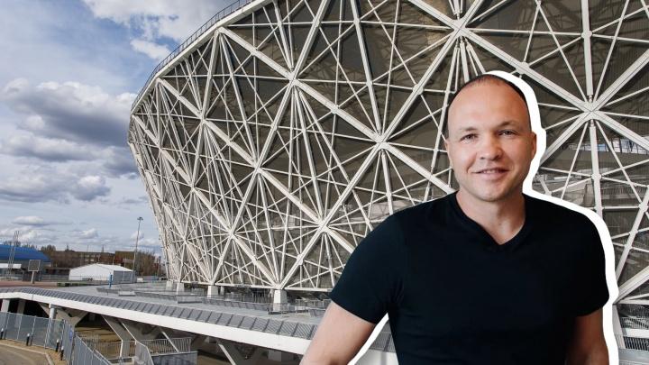 «У руля управленцы, которые не умеют эффективно управлять»: бизнесмен — о бюрократии и чиновниках Волгограда
