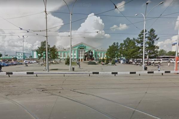 Решение о возобновлении перевозок принял оперативный штаб