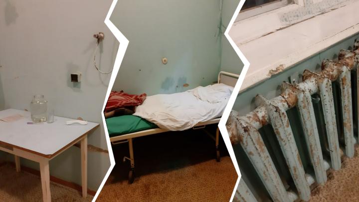 В Ярославской области вернувшаяся из Италии женщина сбежала из карантина