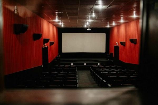 Кинотеатры в Кургане временно останавливают сеансы из-за коронавирусной инфекции