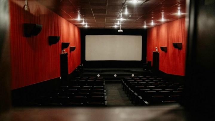 В Кургане закрывают кинотеатры из-за коронавируса